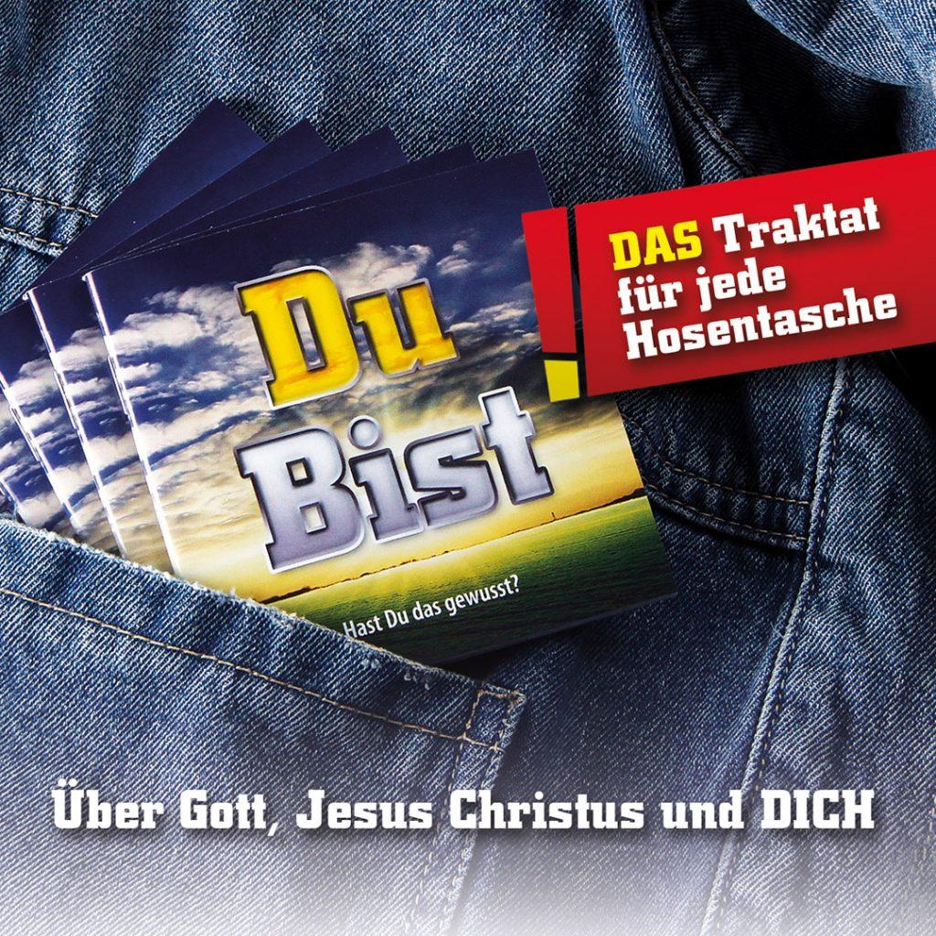 christliches traktat du bist der neue bund identitaet in jesus christus