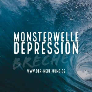 monsterwelle depression