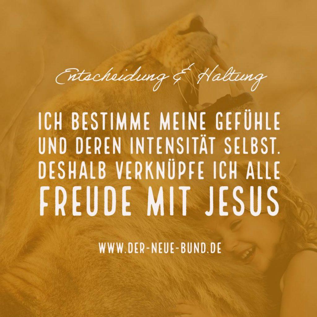 ich verknuepfe meine freude mit jesus gefuehle