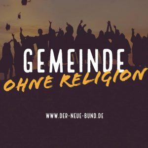 gemeinde ohne religion