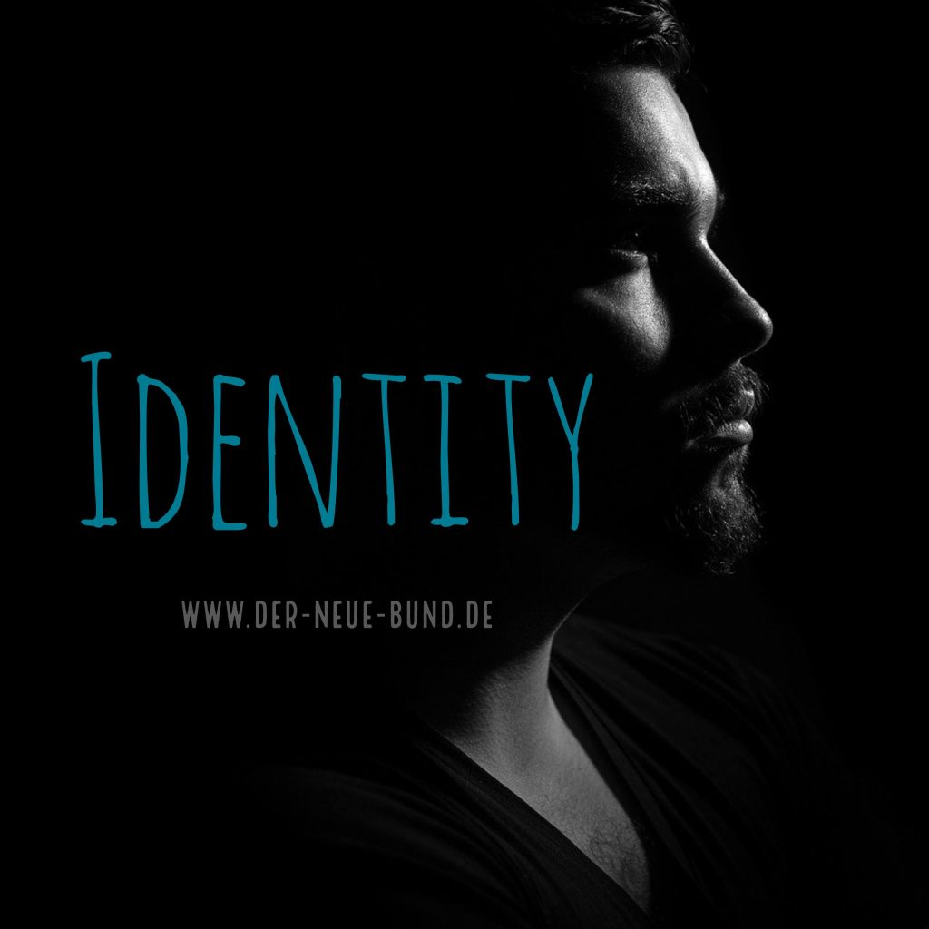 identity in jesus christ